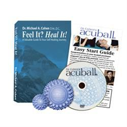 Dr. Cohen's Acuball Kit