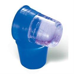 Cryocup Ice Massage Cup