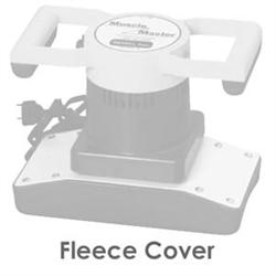 Fleece Cover For ScripHessco Muscle Master Massager