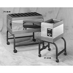 Mobile Paraffin Tank 22Lbs