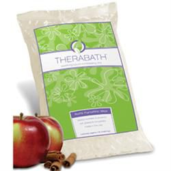 Therabath Paraffin Refill Warm Apple Spice 6Lbs