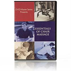 Essentials Of Chair Massage Dvd
