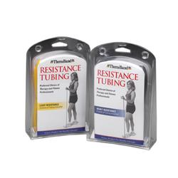 TheraBand® Professional Resistance Tubing Kits