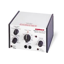 Amrex Ms322 Low Volt A.C. Muscle Stim, 2-Pad