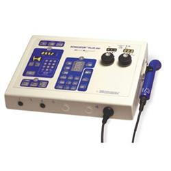 Mettler Electronics Sonicator Plus 992 - Two Channel Stimulation & Ultrasound