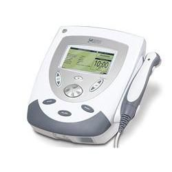 Chattanooga Intelect Transport Electrotherapy/Ultrasound Combo Unit