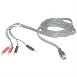 Lead Wires For Intelect Legend Series Units, Channels 1 & 2