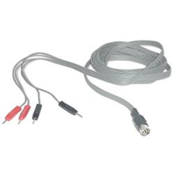 Lead Wires For Intelect Legend Series Units, Channels 3 & 4