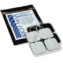 Multistim Foam Electrodes 10 Packages/Case