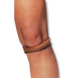 Cho-Pat Knee Strap Black