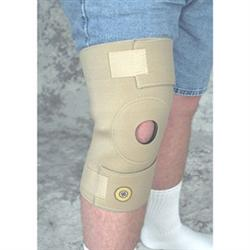 X-Tended Plus Size Knee Brace