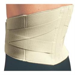 Thermoskin Back Support With Elastic Straps