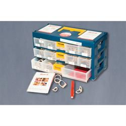 Oval-8 Splint Kit
