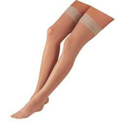 Sheer Therapy 15-20Mmhg Thigh High