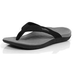 Orthaheel Wave Orthotic Flip-Flop