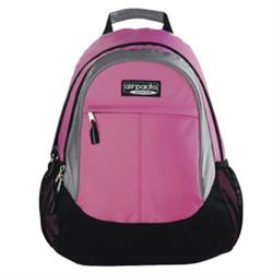 Airpack Backpack Small Pink