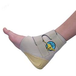 Tuli's Cheetah Universal Ankle Support & Brace with Heel Cup