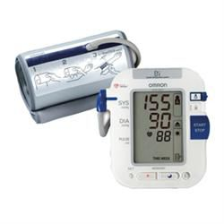 Omron Hem-790It Automatic Bp Monitor W/Comfrt Cuff