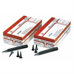 All-Spec Disposable Tips 2.5 Mm Dia Infant, 1000/Box