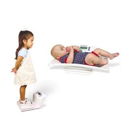 Detecto Baby And Toddler Scale
