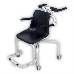 Detecto Rolling Chair Scale