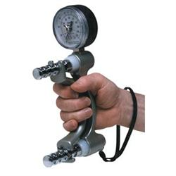 a close examination of the hand grip dynamometer Normal jamar dynamometer grip strength what are the normal jamar what does it mean if you had a jamar dynamometer test done and you're right hand.