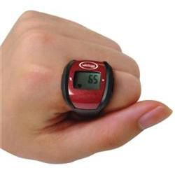 Lifespan Heartrate Monitor Ring