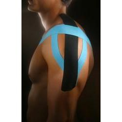 Kinesio Tex Precut - Shoulder Application