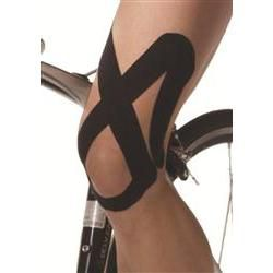 SpiderTech Upper Knee Precut
