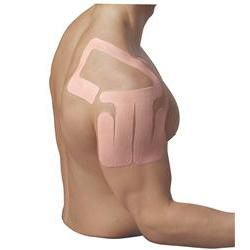 SpiderTech™ Gentle, Left Shoulder