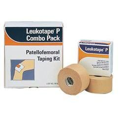 Leukotape® 1.5' x 15 Yds, Case Of 30 rolls