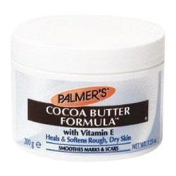 7.25Oz Cocoa Butter Jar