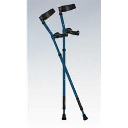 Millennial Crutch In-Motion Forearm, Pair