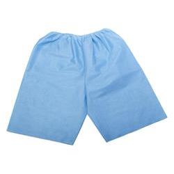 Patient Exam Shorts, 100/Package