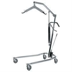 Invacare® Painted Hydraulic Patient Lift - 9805P