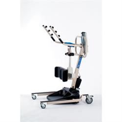 Invacare Reliant 350 Stand Up Lift W/Power Base
