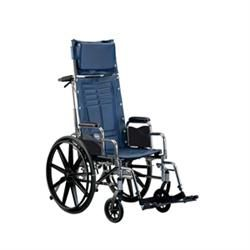 Invacare Tracer Sx5 Reclining Wheelchair