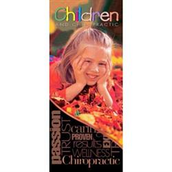 Children Brochure 25/Pkg