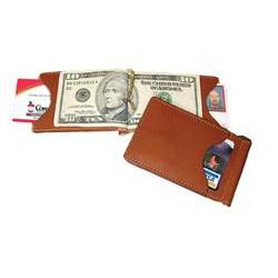 Back Saver Wallets