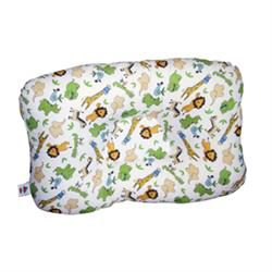 Petite-Core Printed Support Pillow