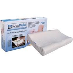Relax Right Standard Memory Foam Pillow