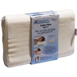 Relax Right Toddler Memory Foam Pillow