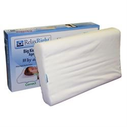 Relax Right® Big Kid Memory Foam Pillow