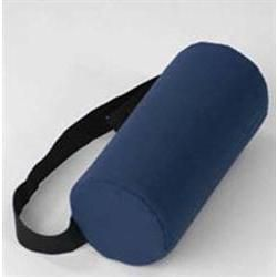 Full Lumbar Roll With Strap, Standard