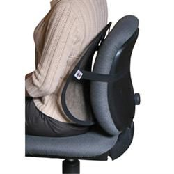 Core Mesh Sitback Rest® - Chair Lower Back Support