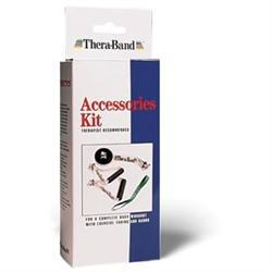 Thera-Band Accessory Kit