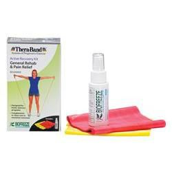 Thera-Band General Rehab Pain Relief Kit-Beginner