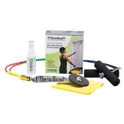 Thera-Band Active Recovery Kit Shoulder Rehab