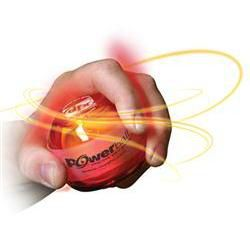 PowerBall Amber Gyro Exerciser