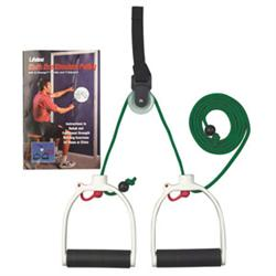 Lifeline Multi-Use Shoulder Pulley